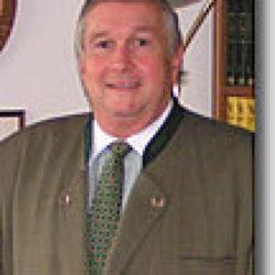 Portrait von Kooperationspartner Bernd Schäfer