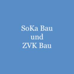 SoKa Bau und ZVK Bau